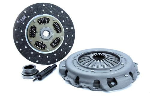 "1996-00 Mustang Ram Oe Replacement Clutch Kit, 10.5"" 10 Spline for 4.6L"