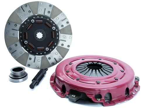 "Ram Mustang 11"" Powergrip Clutch Kit V6 (94-04) 98467"
