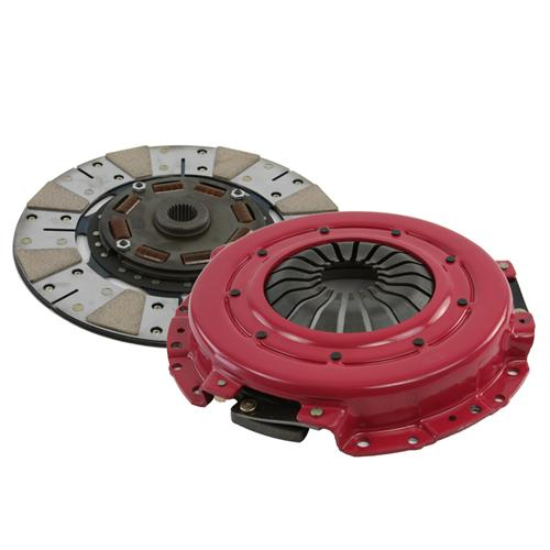 "Ram Mustang Powergrip Clutch Kit - 11""  23 Spline (2015) GT 98955"