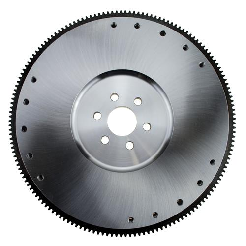 1986-95 Mustang Ram Flywheel - Billet Steel - 10 5