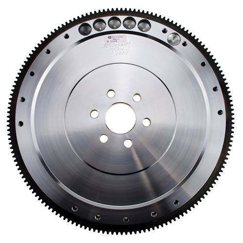 "Ram Mustang Flywheel - Billet Steel - 10.5"" - 28oz (86-95) 5.0/5.8 1527"