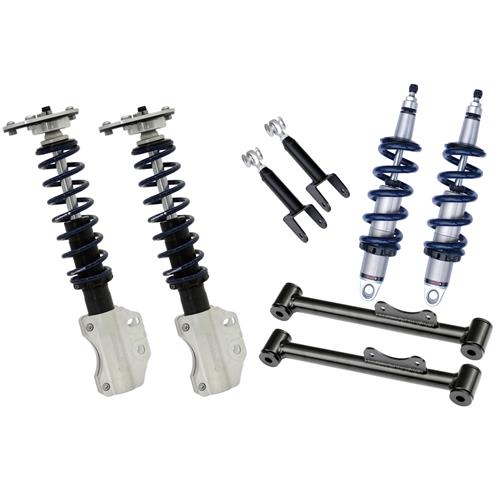 Ridetech Mustang Coilover System - Level 2 (94-04) 12140210