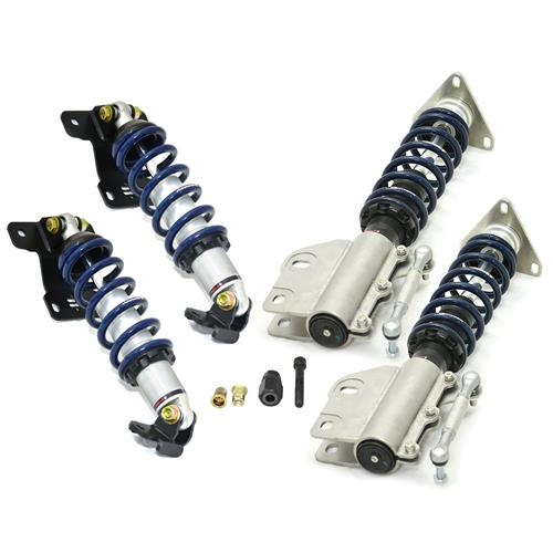 Ridetech Mustang Coilover System - Level 2 (15-16)