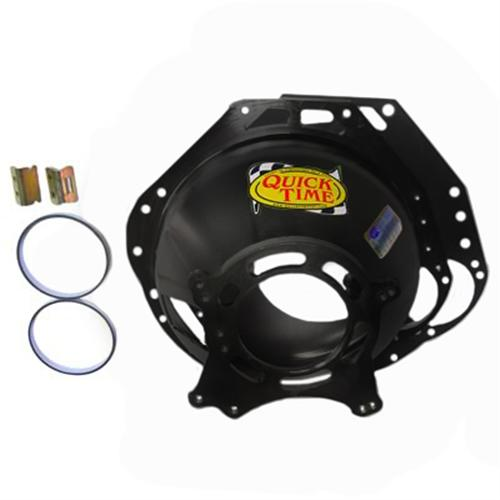 Mustang Quick Time SFI Approved Bellhousing For T5 & Tremec (79-93) RM6065