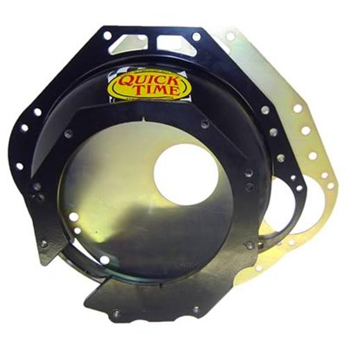 Mustang Quick Time SFI Approved Bellhousing For T56 (79-95) RM-8031