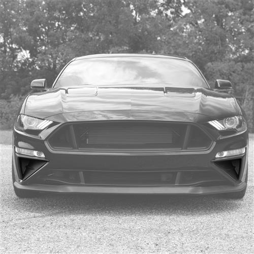 Roush Mustang Front Fascia Corner Pockets (2018) 422084