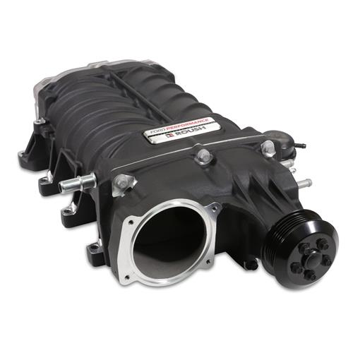 Roush Mustang Phase 1 Supercharger Kit  - 700HP (18-19) GT 422090