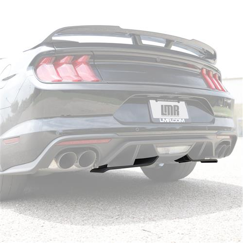 Roush Mustang Rear Valance Aero Foil Kit (18-19) GT 422085