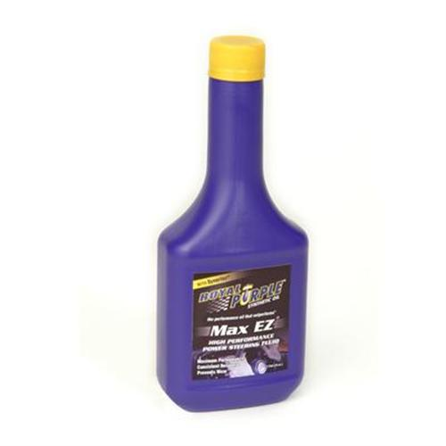 Royal Purple Max EZ Power Steering Fluid, 12oz