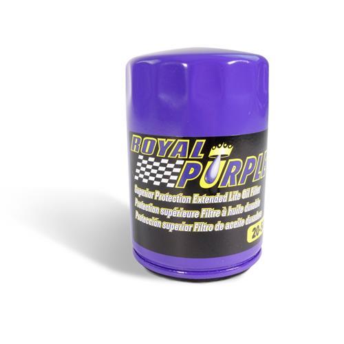 Royal Purple Mustang Extended Life Oil Filter (11-17) 20-500