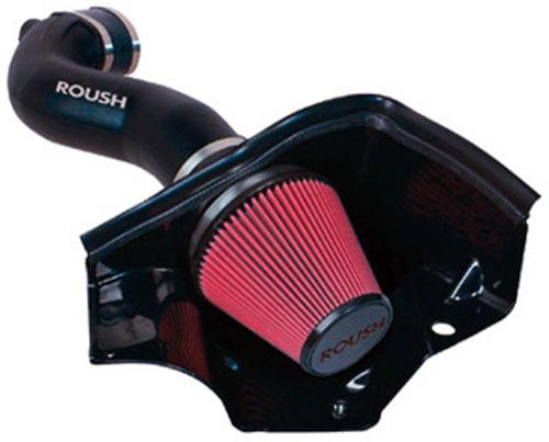 Roush Mustang Cold Air Intake Kit (05-09) GT 4.6L 402099