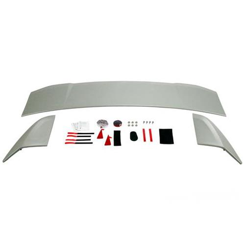 Mustang Roush Rear 3 Piece Spoiler (10-14)