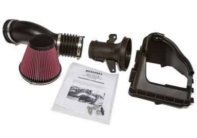 2011-14 Ford SVT Raptor Roush Cold Air Kit