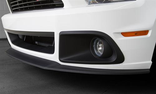 Roush Mustang Chin Spoiler/Side Splitter Kit (13-14)