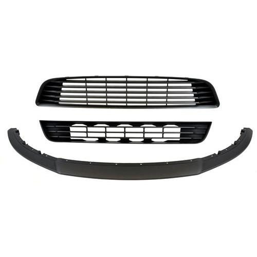 Mustang Roush Front End Appearance Kit (13-14)
