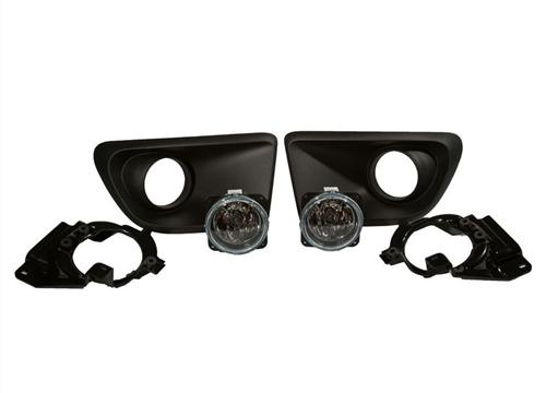Mustang Roush Lower Fog Light Kit (13-14)