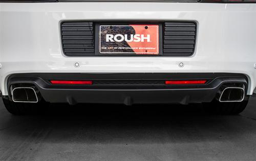 Roush Mustang Rear Valance Kit (13-14) 421406