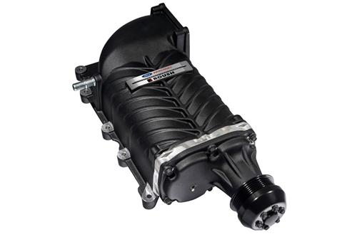 Mustang Roush  Supercharger Kit - Phase 1 (15-17)