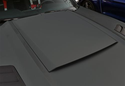 Roush Mustang Hood Scoop Magnetic Gray (2015) 421863