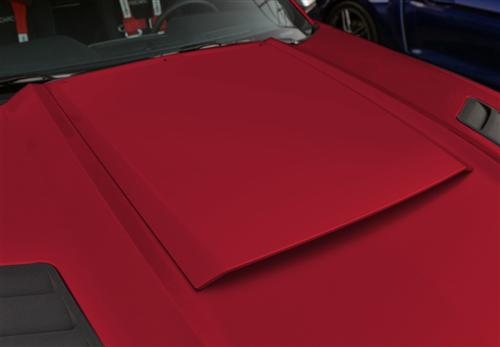 Roush Mustang Hood Scoop Ruby Red (2015) 421865