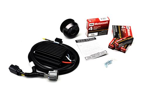2015-2016 FORD MUSTANG ROUSH PHASE 2 727 HP R2300 UPGRADE KIT