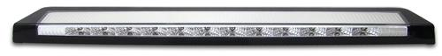 Mustang LED Third Brake Light Chrome (99-04)