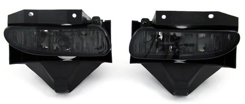 SVE Mustang Smoked Fog Lights (99-04)