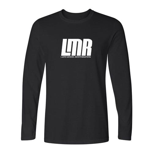 SMALL LMR LONG SLEEVE TEE