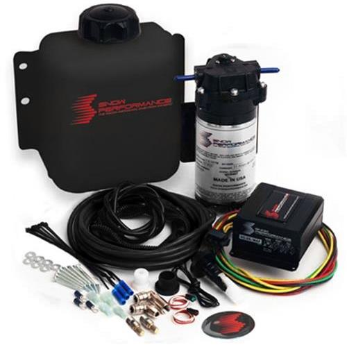 Snow Performance MAF/MAP Water-Methanol Injection Kit 212