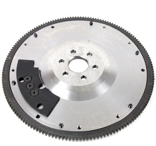 1986-95 Mustang Spec Steel Flywheel 0oz/ for Internally Balanced