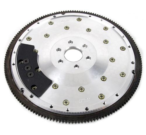 1986-95 Mustang Spec Aluminum 50oz Flywheel