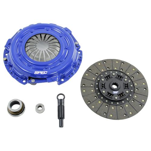 Spec Mustang Stage 1 Clutch Kit (94-04) V6 3.8 3.9 SF141