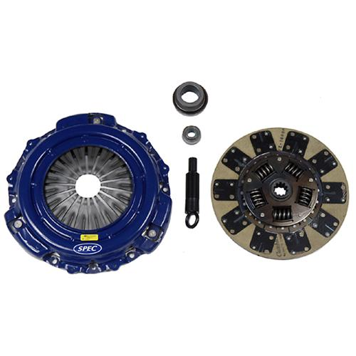 94-04 Mustang 3.8L/3.9L V6 Spec Stage 2 Clutch Kit