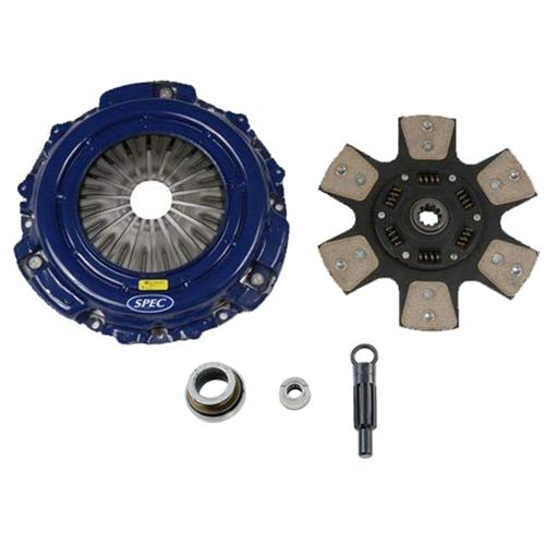 Spec Mustang Stage 3 Clutch Kit (94-04) V6 3.8 3.9 SF143