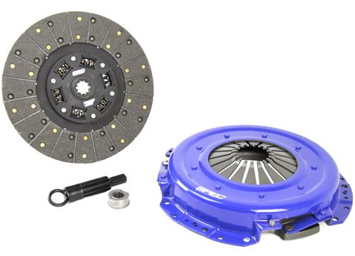 2005-10 Mustang GT Spec Stage 1 Clutch Torque Rating 510