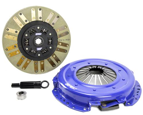 2005-10 Mustang GT Spec Stage 2 Clutch Torque Rating 599
