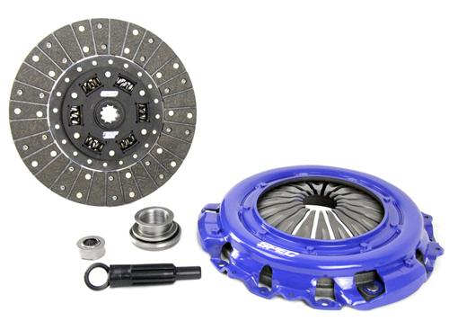 1986-01 Mustang Spec Stage 1 Clutch Torque Rating 495 fits 86-01to 1/1/1 V8 and 1996-98 Cobra and 1995 Cobra R 5.8L
