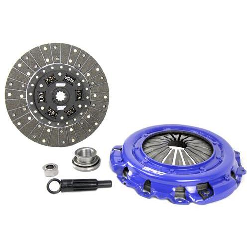 Spec Mustang Stage 1 Clutch (86-00) SF481