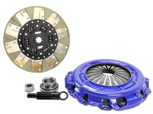 Picture of 1986-01 Mustang Spec Stage 2 Clutch Torque Rating 567 fits 86-01 V8 and 1996-98 Cobra and 1995 Cobra R 5.8L
