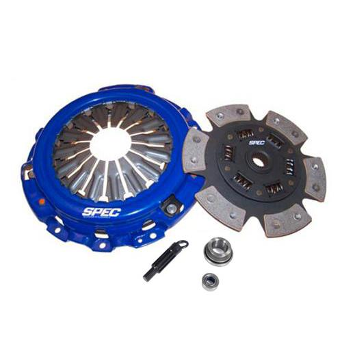 "Spec Mustang Stage 3 Clutch - 10.5"" - 26 Spline (86-01) 4.6 5.0 SF48326"