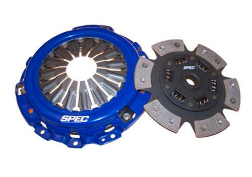 1986-00 Mustang Spec Stage 3 Clutch, 26-spline  Torque Rating 680   fits 86-01 V8 and 1996-98 Cobra and 1995 Cobra R 5.8L
