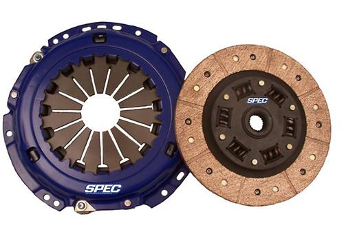 1986-01 Mustang Spec Stage 3 Clutch Torque Rating 680 fits 86-01 V8 and 1996-98 Cobra and 1995 Cobra R 5.8L