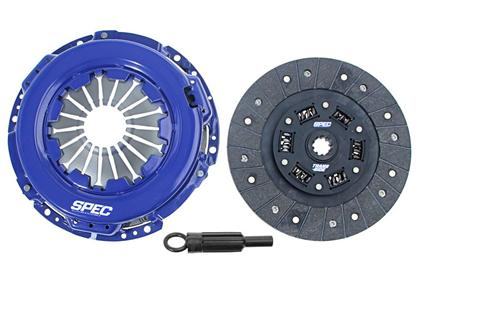 Spec Mustang 4.0 V6 Spec Stage 1 Clutch Kit (05-07) SF661