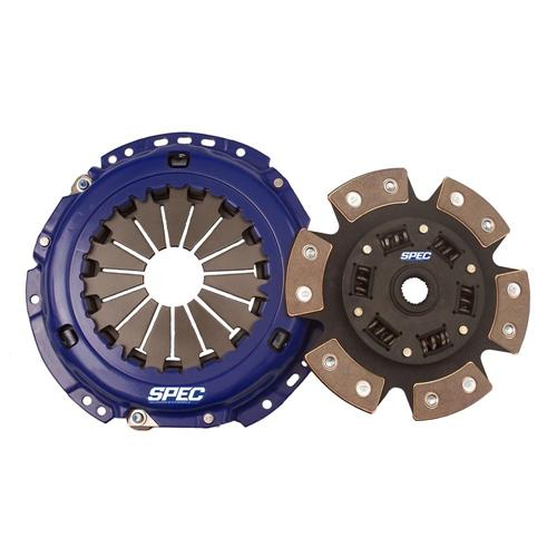 05-07 Mustang 4.0L V6 Spec Stage 3 Clutch Kit