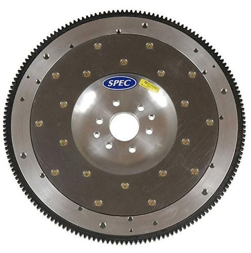 Spec Mustang V6 Billet Aluminum Flywheel 05-5/07 (05-07) SF66A
