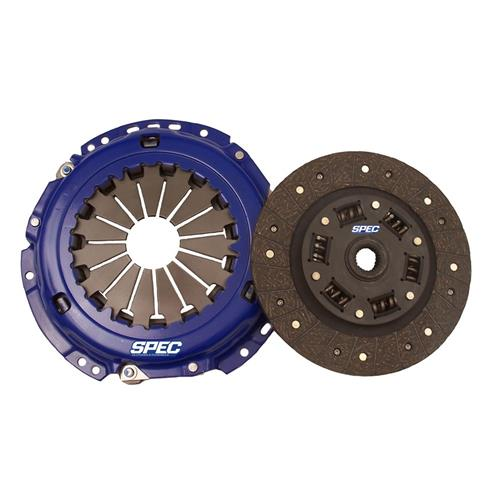 1984-1986 FORD MUSTANG SVO STAGE 1 CLUTCH