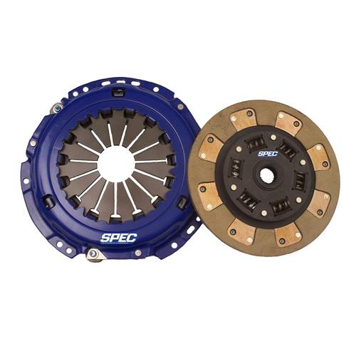 1984-1986 FORD MUSTANG SVO STAGE 2 CLUTCH