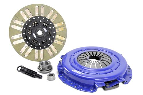 1999-2004 Mustang Spec Stage 2 Clutch Torque Rating 599 fits 99-04 Cobra, Mach and 2001-04 GT - Picture of 1999-2004 Mustang Spec Stage 2 Clutch Torque Rating 599 fits 99-04 Cobra, Mach and 2001-04 GT