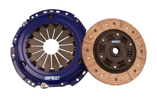 1999-2004 Mustang Spec Stage 3+ Clutch Torque Rating 850 fits 99-04 Cobra, Mach and 2001-04 GT