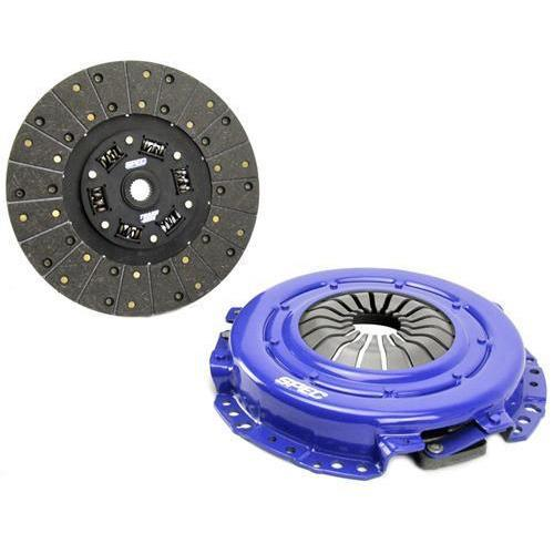 Spec Mustang Stage 1 Clutch Kit (15-17) Ecoboost SFME11